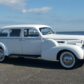 1940 CADDY 75 SERIES